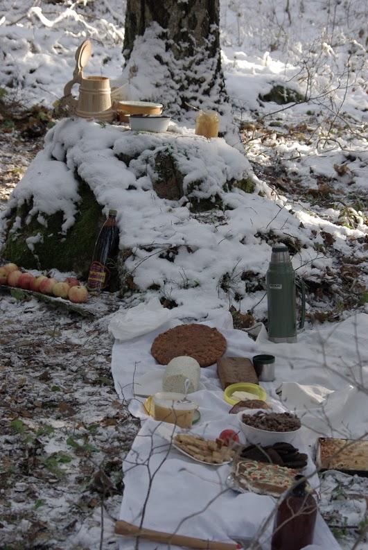 Hingedeaja pyha Ebavere hiiemäel  28.10.10225 (2012)