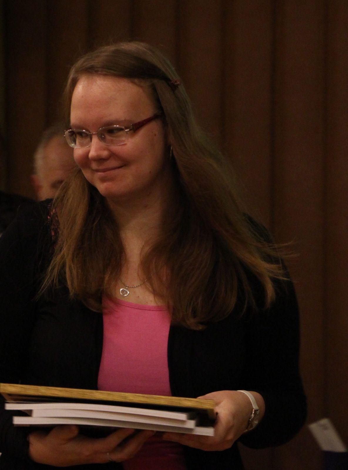Kadriliis Rämmann