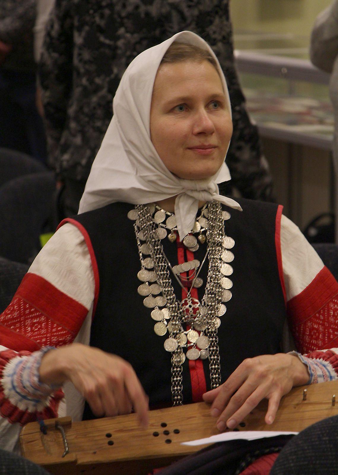 Marika Ahven