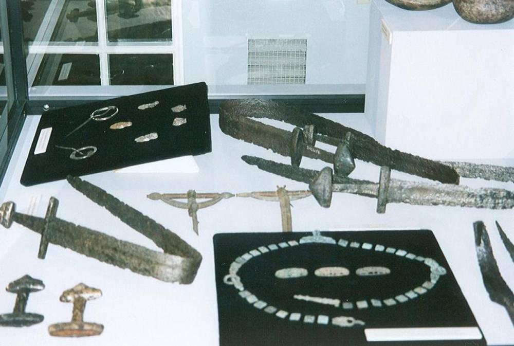 Palukülast 1929.a. leitud aare