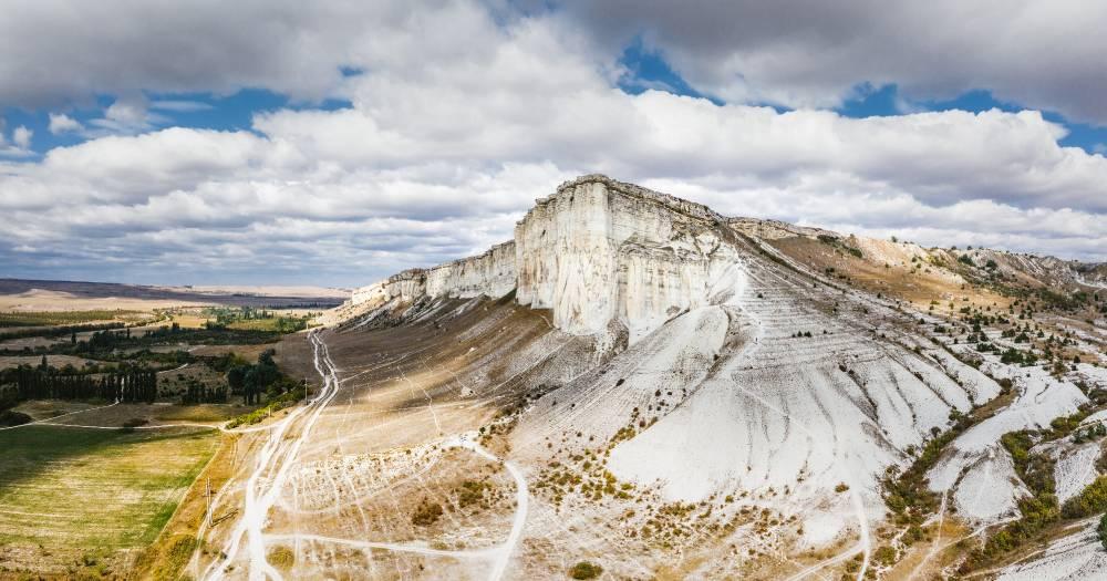Гора Ак-Кая