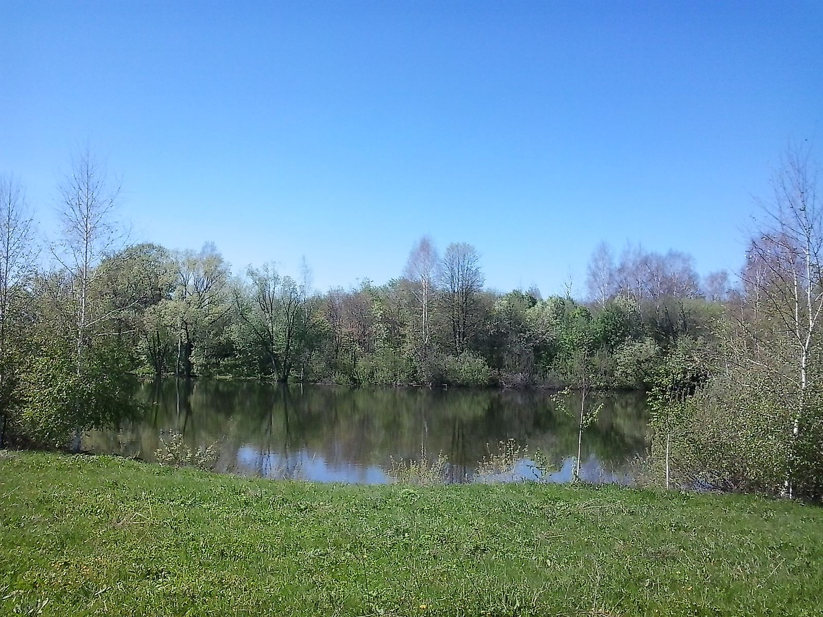 Озеро Шургуер