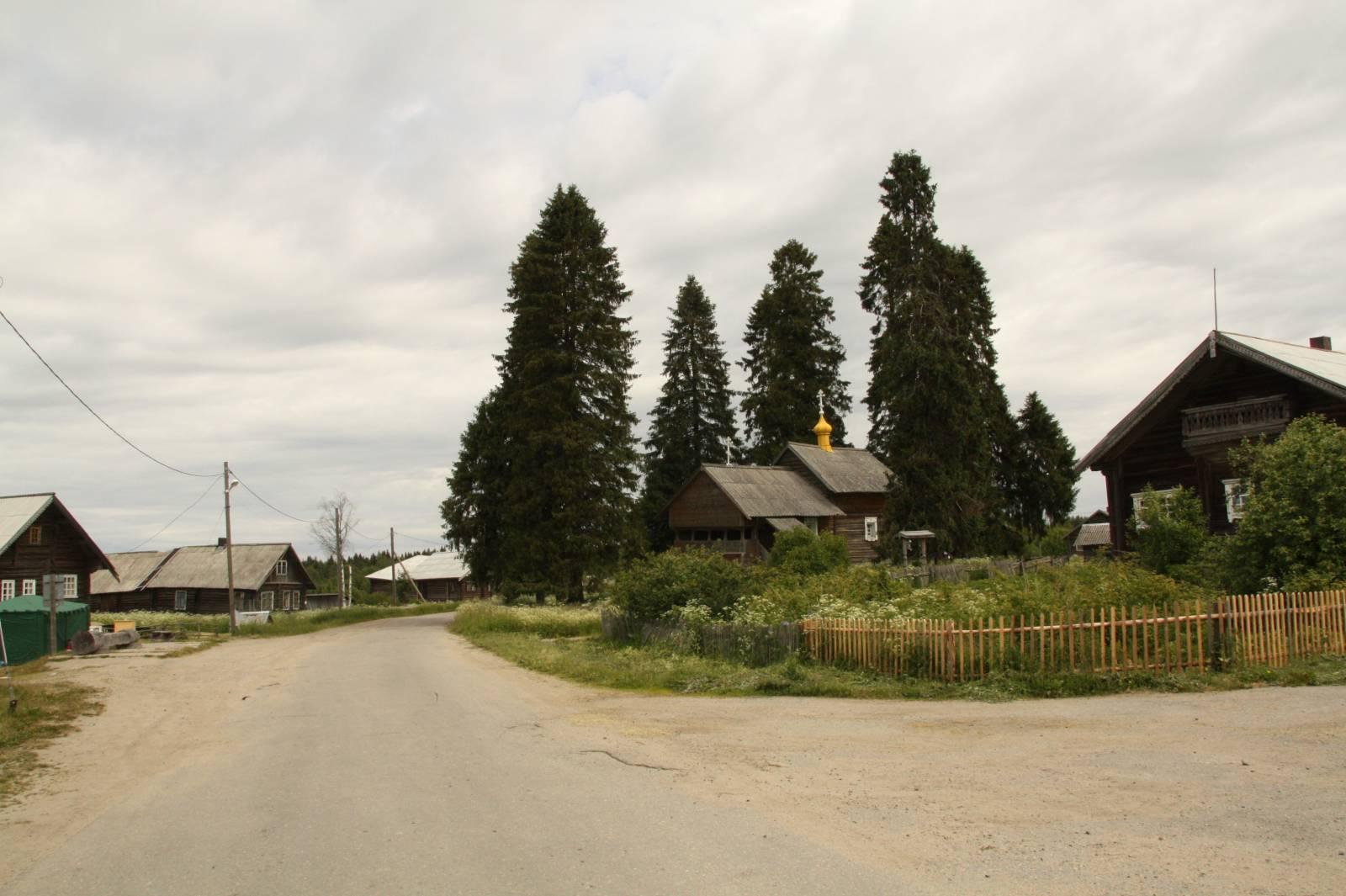 Karjala pühapaiku