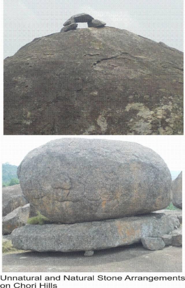 Chori Sacred Stones