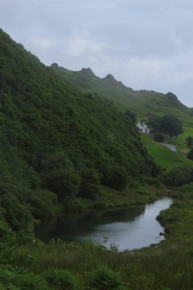 Loch Sheanta
