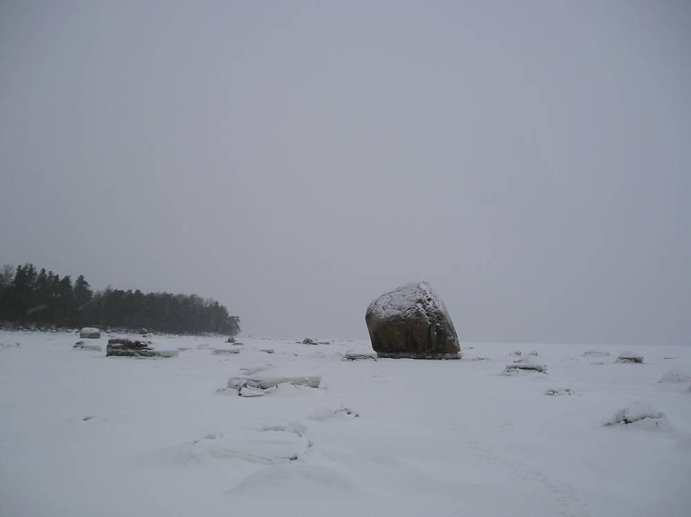 Данилов камень