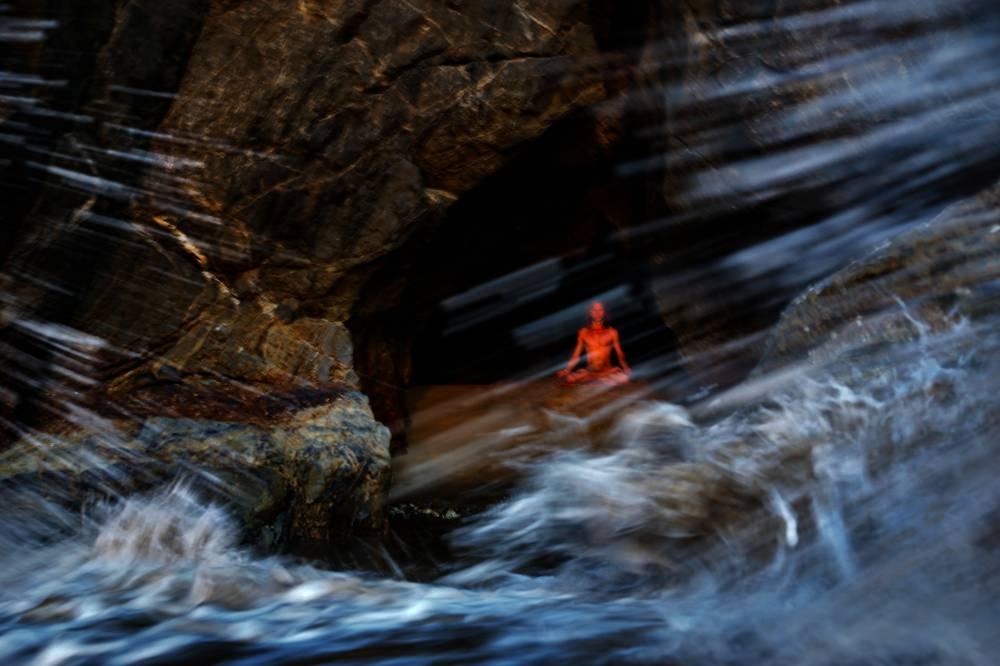 Медитация и Великий Индийский океан
