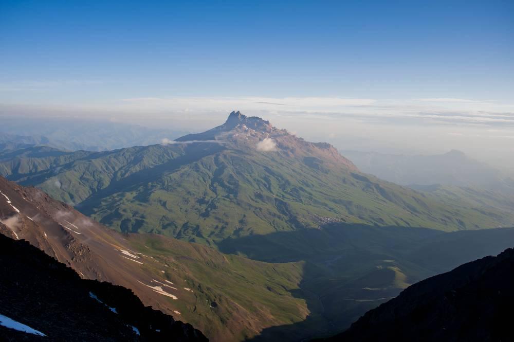 Священная гора Шалбуздаг – Дагестан