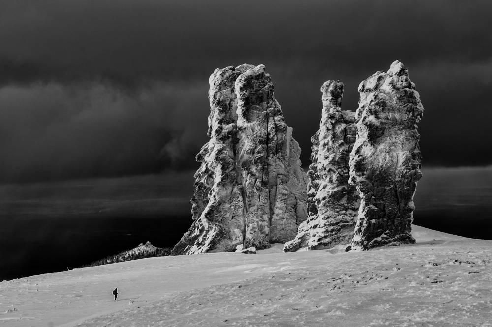 Малая Гора Идолов