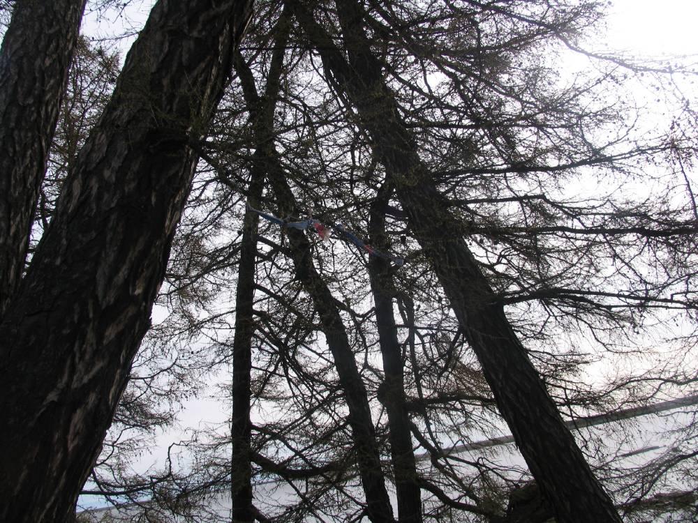 Священное место Аяс ойка