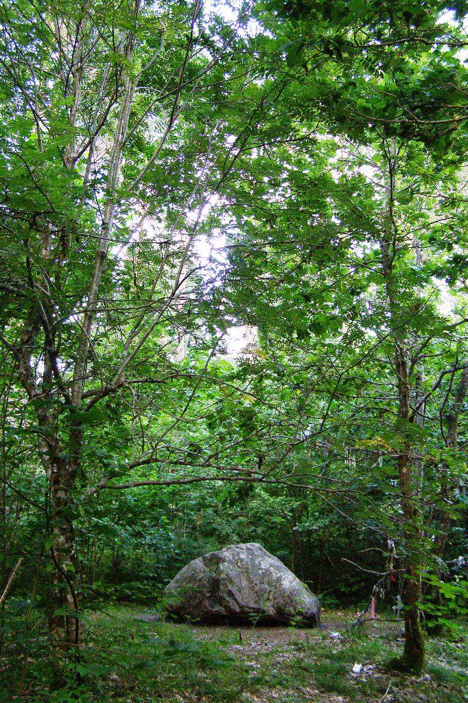 Uus looduslik pühapaik