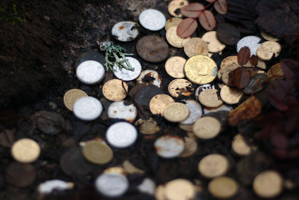 Mündid Kiigeoru hiies